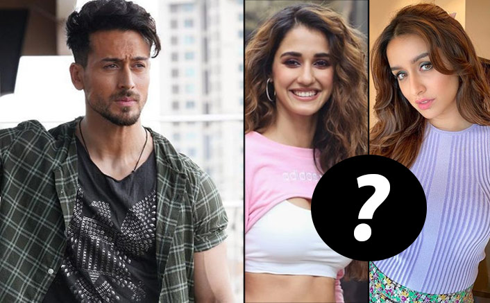 Baaghi 4: Tiger Shroff Searching For A New Heroine?