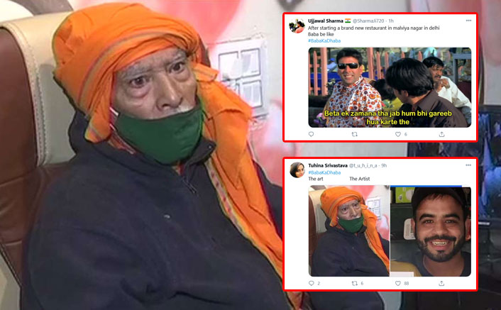 Baba Ka Dhaba Owner Starts His Restaurant, Meme Fest Is On With Scam 1992 & Much More