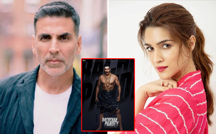 Akshay Kumar & Kriti Sanon To Start Shooting For Bachchan Pandey From This Date In Jaisalmer