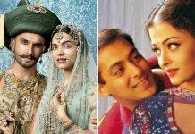 Bajirao Mastani Completes 5 Years: Salman Khan, Aishwarya Rai Bachchan & Other Envisioned Actors Before Ranveer Singh, Deepika Padukone