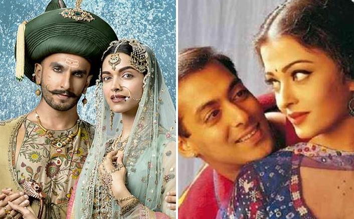 Bajirao Mastani Completes 5 Years: Salman Khan, Aishwarya Rai, Kareena Kapoor & More Actors Considered Before Ranveer Singh, Deepika Padukone