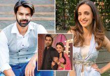 Barun Sobti Fans Rejoice! Iss Pyaar Ko Kya Naam Doon Finally Joins Instagram; Sanya Irani Welcomes!