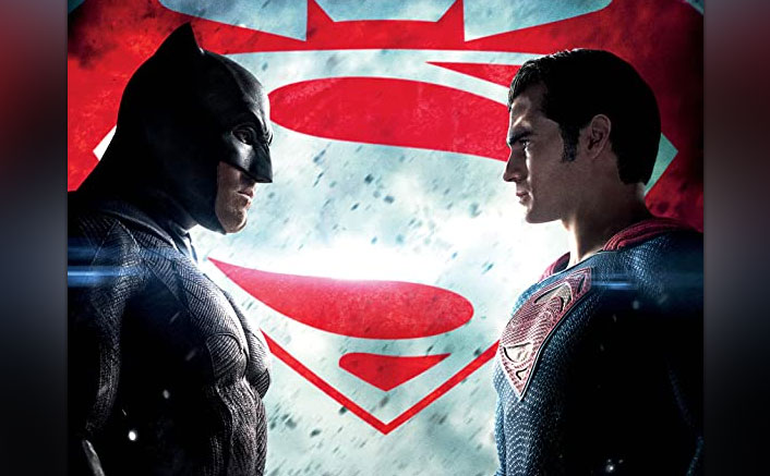 Batman v Superman: Dawn of Justice: Zack Snyder Reveals The New Look Of IMAX Ratio Of The Film