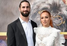 Becky Lynch & Seth Rollins Are Parents Now, Reveal Baby's Name