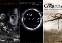 Best Horror Movies On Amazon Prime: From The Ring To Tumbbad, This Must Watch List Of 5 Scary Films Will Give You The Chills This Weekend