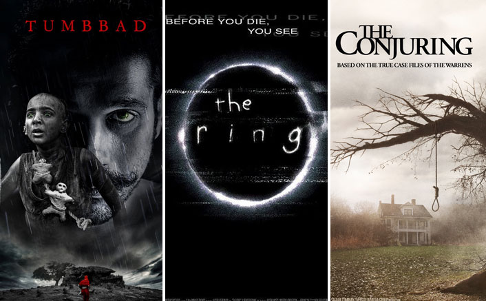 Best Horror Movies On Amazon Prime: From The Ring To Tumbbad, Check Out This Must Watch List Of 5 Scary Films