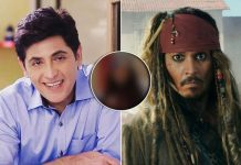 Bhabiji Ghar Par Hain: Aasif Sheikh AKA Vibhuti Turns Kabootar Baba & He Looks Similar To Pirates Of The Caribbean's Johnny Depp