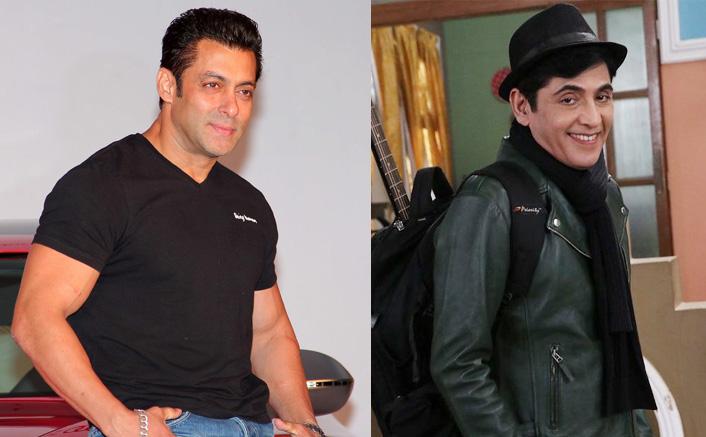 Bhabiji Ghar Par Hain Fame Aasif Sheikh On Bond With Salman Khan(Pic credit: Instagram/iaasifsheikhofficial)