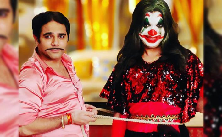 Bhabiji Ghar Par Hain Fame Deepesh Bhan Shares His Experience