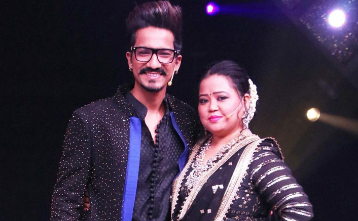 Bharti Singh & Harsh Limbachiyaa Not Out Of Trouble, May Get Arrested For Attending Parties?