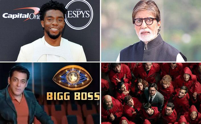 Amitabh Bachchan, Bigg Boss, Dil Bechara Amongst Most Tweeted In 2020
