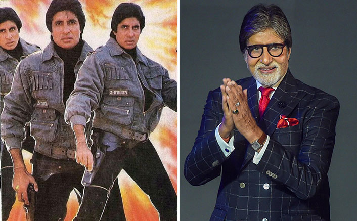 Amitabh Bachchan's Latest Revelations Leaves Fans Amused