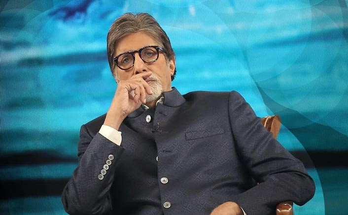 Amitabh Bachchan Shares Philosophy On Friendship & Life