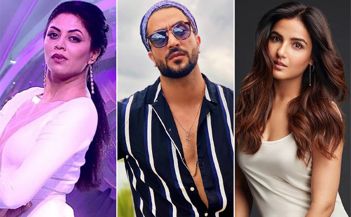 Bigg Boss 14: Jasmin Bhasin & Kavita Kaushik Get Eliminated After Aly Goni?