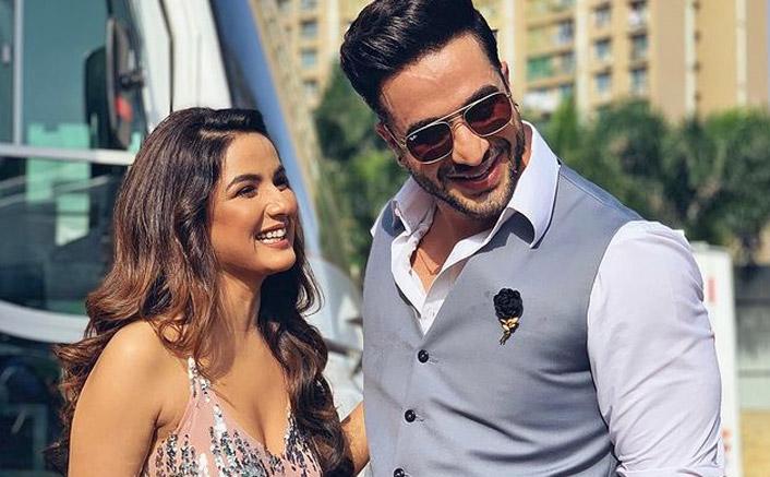 Bigg Boss 14: Aly Goni And Jasmin Bhasin's Wedding Planning Gets Captured