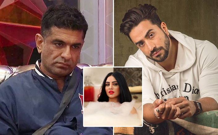 Bigg Boss 14: Aly Goni Feels Eijaz Khan Lied About His Dark Secret After He Let Arshi Khan Touch Him