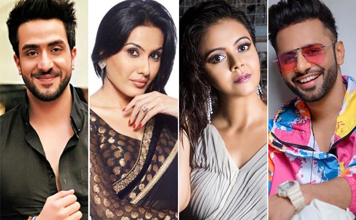 Bigg Boss 14: Rahul Vaidya's Exit Makes Aly Goni, Kamya Punjabi & Devoleena Bhattacharjee Upset