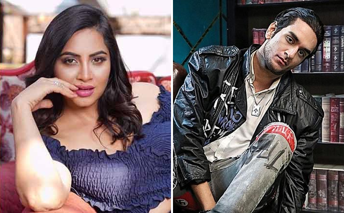 Bigg Boss 14: Arshi Khan Blames Vikas Gupta Of Throwing His Mother Out Of The House
