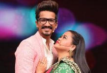 Bigg Boss 14: Bharti Singh's Husband Haarsh Limbachiyaa Cracks A Joke On Himself Post Drug Controversy