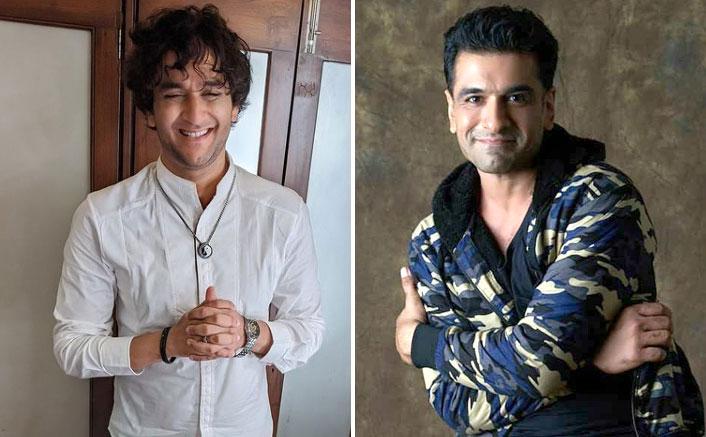 Bigg Boss 14: Eijaz Khan & Vikas Gupta Confront Each Other Over Misunderstandings Over A Girl!
