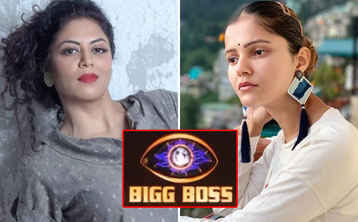 Bigg Boss 14: After Eijaz Khan, Kavita Kaushik Gets Personal With Rubina Dilaik