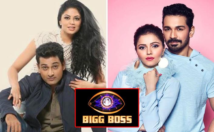 Bigg Boss 14: Kavita Kaushik's Husband Slams Rubina Dilaik & Abhinav Shukla In A Series Of Tweet