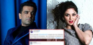 Bigg Boss 14: Netizens Slam Kavita Kaushik For Questioning Eijaz Khan's Molestation Story