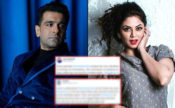 Bigg Boss 14: Netizens Slam Kavita Kaushik For Questioning Eijaz Khan's Molestation Story