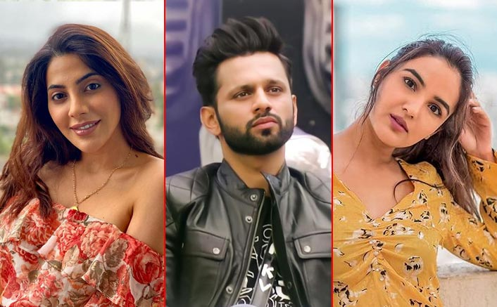 Bigg Boss 14 Promo: Nikki Tamboli, Rahul Vaidya, Jasmin Bhasin & Other Contestants Decide Who's Undeserving Of Entering Finale