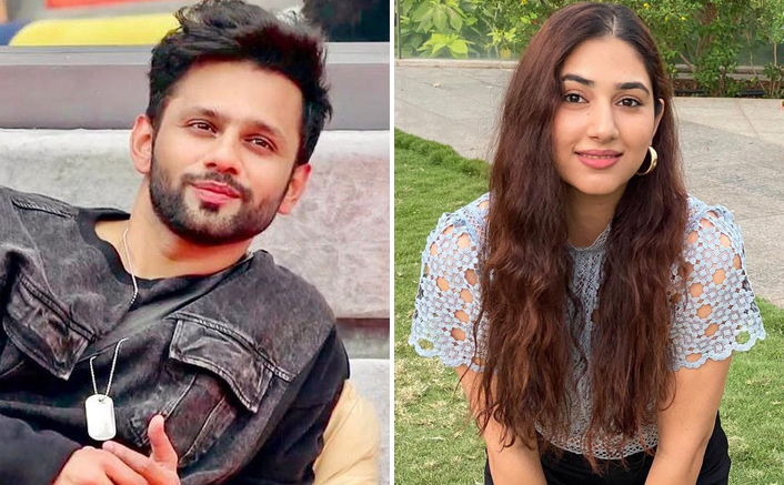 Bigg Boss 14: Rahul Vaidya's Re-Entry Makes Disha Parmar Very Excited