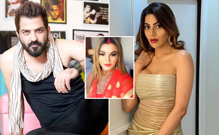 Bigg Boss 14: Rakhi Sawant Teases Nikki Tamboli For Her Friendship With Manu Punjabi