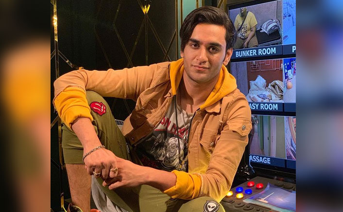 Bigg Boss 14: VIkas Gupta opens up about the responsibilities he took at a young age