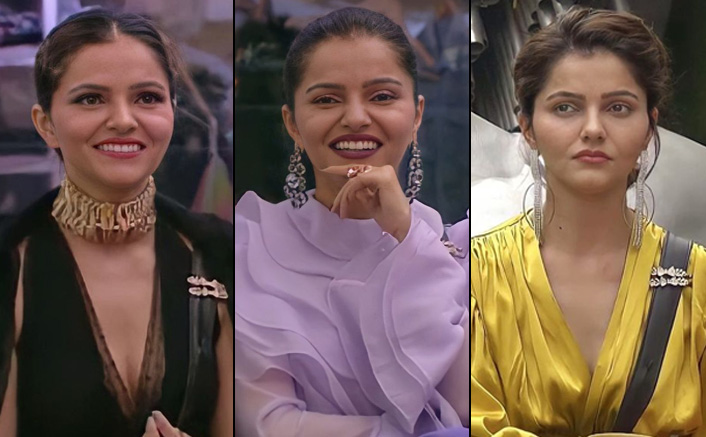 Bigg Boss 14's Rubina Dilaik Worn These 3 Looks Are Tailor-Made For You; Check Out