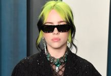 Billie Eilish Posts A Pic Of B**bs; Witnesses Loss Of 100,000 Followers!