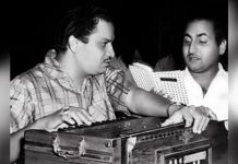 Biopic of legendary music composer Datta Naik announced
