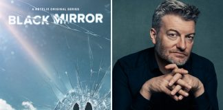 Black Mirror Creator Charlie Brooker To Come Up With A Netflix Mockumentary On 2020