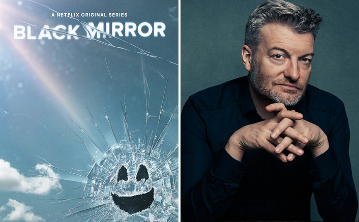 Black Mirror Creator Is Writing A Mockumentary On 2020 For Netflix