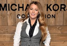 Blake Lively's Quarantine Look Is Straight Out Of Our Dreams