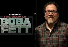 Jon Favreau Confirms New Star Wars Spinoff Series Titled 'The Book Of Boba Fett'