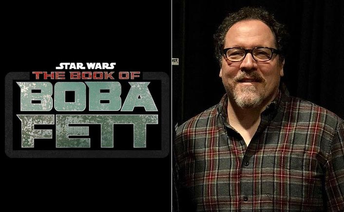 'The Book of Boba Fett' is separate from 'The Mandalorian': Jon Favreau