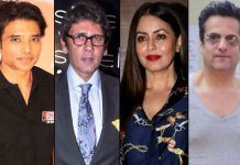Bollywood Actors That Disappeared