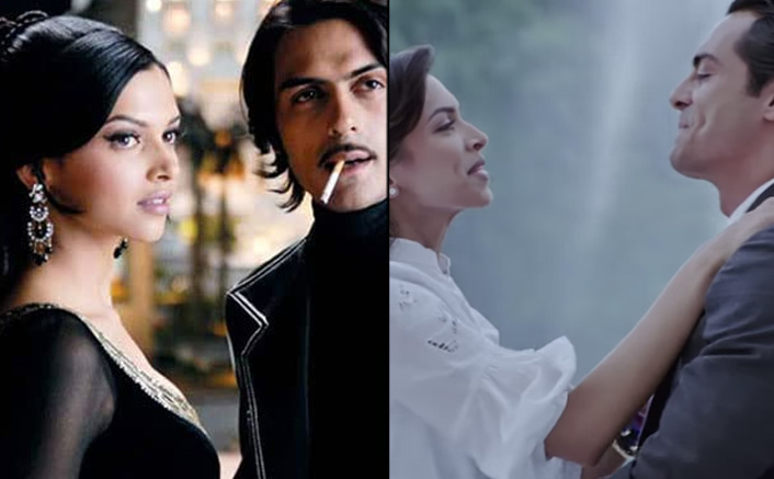 Bollywood Stars Arjun Rampal & Deepika Padukone Were Each Other's Romantic Interest In Om Shanti Om While They Played Siblings In Housefull