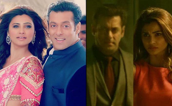 Bollywood Stars Salman Khan & Daisy Shah Played Siblings In Race 3 & Lovers In Jai Ho