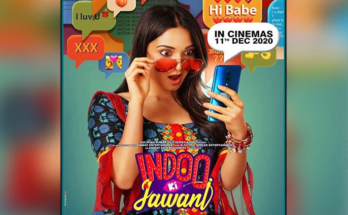 Box Office - Indoo Ki Jawani has a very poor weekend