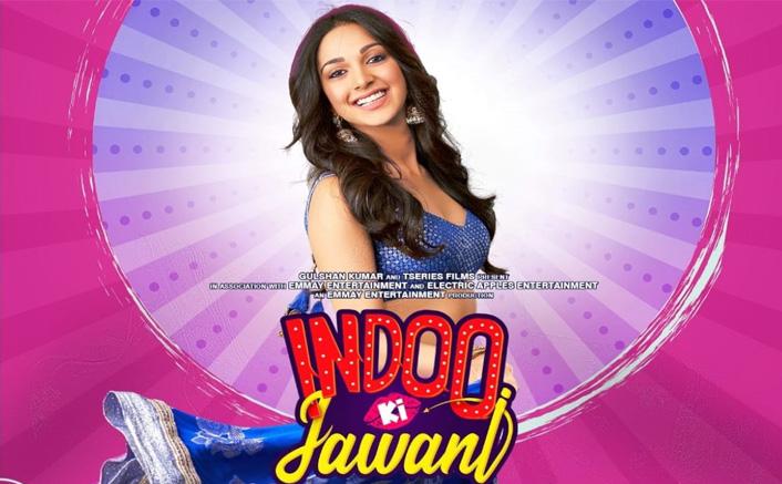 Box Office Predictions - Kiara Advani's Indoo Ki Jawaani hopes to bring in some footfalls this Friday