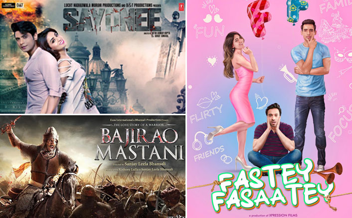 Box Office Predictions: Sayonee, Fastey Fasaatey & Omprakash Zindabad Are The New Releases, Ranveer Singh's Bajirao Mastani & Gully Boy Re-Release