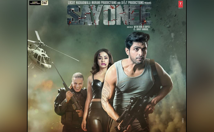 Box Office - Sayonee brings in over 25 lakhs in 2 days
