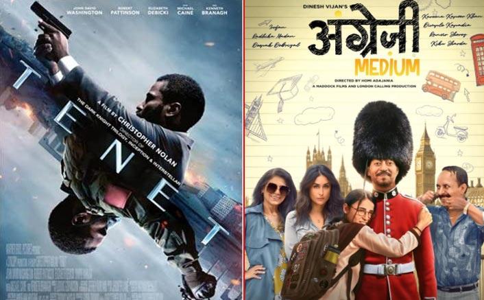 Tenet Box Office: Crosses The10 Crore Mark After Two Weeks, Surpasses Angrezi Medium