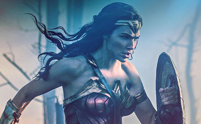 Box Office - Wonder Woman 1984 grows on Friday and goes past 2 crores milestone, set for further growth over the weekend