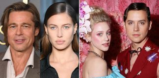Brad Pitt-Nicole Poturalski To Lili Reinhart-Cole Sprouse: Hollywood Couples Who Broke-Up In 2020